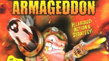 """Worms: Armageddon """"Rubber Worm для 3.6.31.0"""""""
