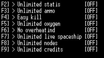Dead Space: Трейнер/Trainer (+9) [Origin] {LIRW / GHL}