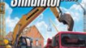 Construction Simulator 2015: Трейнер/Trainer (+1 Inf. Money - Беск. Деньги) [1.0] {MrAntiFun}
