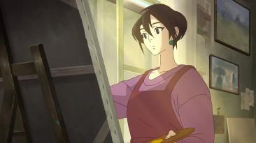 Состоялся выход головоломки Behind the Frame в духе лент Хаяо Миядзаки