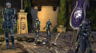 """Событие """"Осада"""" в Neverwinter Online"""