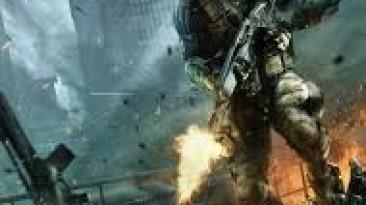 "Crysis 2"" Файл сменяющий скин Alkatras-а на морпехский Nanosuit """