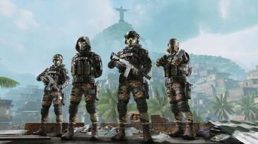 Разработчики Warface объявили амнистию игрокам, которые были забанены навсегда