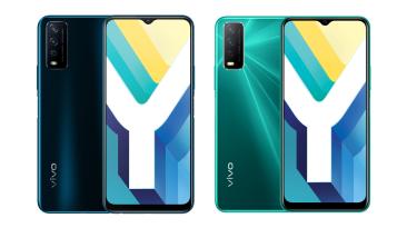 Vivo представила смартфон Y12A с Snapdragon 439 стоимостью 145 долларов
