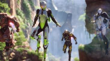Ведущие разработчики BioWare рассказывают о том, что ждать игрокам в Anthem 2.0