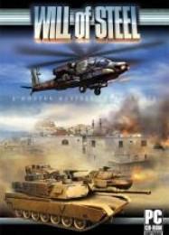 Обложка игры Will of Steel