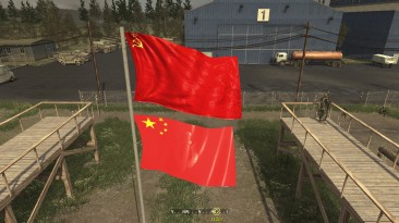 "Call of Duty 4: Modern Warfare ""Альтернативный 1991"""