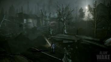 """Новые скриншоты DLC """"The Signal"""" для Alan Wake"""