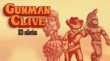 Gunman Clive HD Collection выйдет в конце мая
