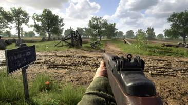 Реалистичный WWII-шутер Hell Let Loose доберётся до PS5 и Xbox Series до конца 2021 года