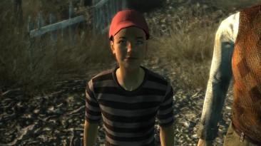 Каннибалы из Ппоселения Андейл | История Мира Fallout 3 Лор