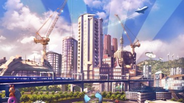 В Cities: Skylines начались бесплатные выходные