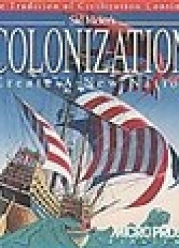 Sid Meier's Colonization