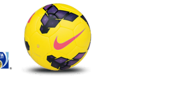 "FIFA 13 ""Мяч Nike Ready For Winter With Hi-Vis Incyte!!!"""