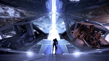 Сценарист Bioware в восторге от теории одурманивания из Mass Effect 3