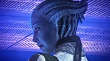 Легендарное что-то там. Впечатления от Mass Effect Legendary Edition