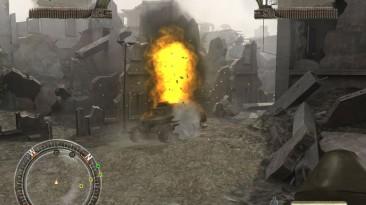Commandos: Strike Force - свежие подробности