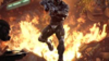 Crytek: разработчики наделили нанокостюм в Crysis 2 скрытыми возможностями