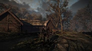 """Witcher 3 """"Реалистичное освещение для Phoenix Lighting Mod"""""""
