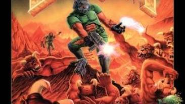 Doom + The Ultimate DOOM: Сохранение/SaveGame (Поэтапное прохождение по уровням)