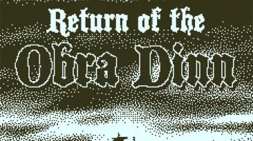 Демо Return of the Obra Dinn