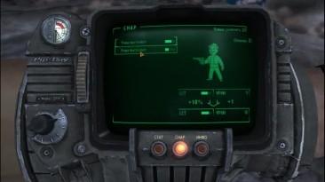 Взрывай, пока взрывается - Fallout New Vegas