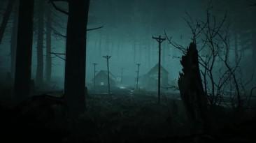 Новый геймплейный тизер Blair Witch