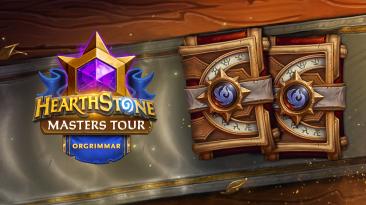 Blizzard подарит комплекты карт в Hearthstone за просмотр турнира