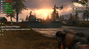 Enemy Territory: Quake Wars. За Землю! За Макрона!