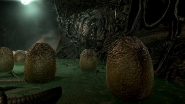 Aliens vs. Predator Benchmark - новый бенчмарк DirectX 11