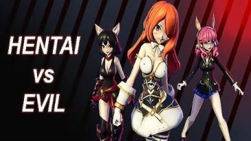 "Экшн-шутер ""Hentai vs. Evil"" выйдет на Switch"