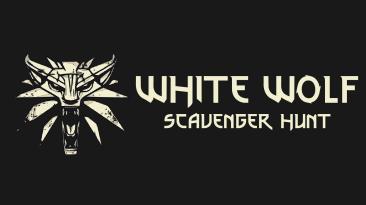 "Witcher 3 ""Мод на задания - White Wolf Scavenger Hunt"""