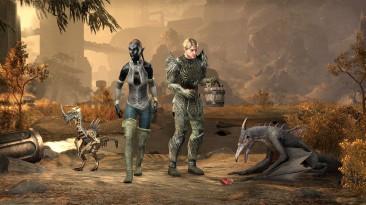 The Elder Scrolls Online: Получайте дополнительные награды во время праздника Трибунала