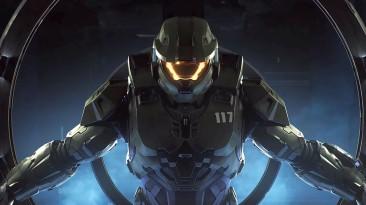 """В Halo Infinite появится новое """"невиданное ранее"""" оружие"""