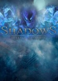 Обложка игры Shadows: Heretic Kingdoms