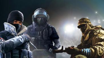 В Rainbow Six Siege больше нельзя будет присоединяться к лобби незнакомцев