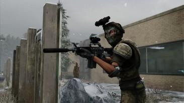 "XCOM 2 ""[WOTC] Балаклавы из Call Of Duty: Ghosts"""