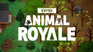 Super Animal Royale - Трейлер