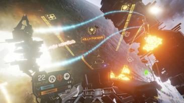 Теперь космический экшн EVE: Valkyrie можно приобрести по сниженной цене