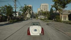 """Mafia: Definitive Edition """"Нет дрожания камеры автомобиля"""""""