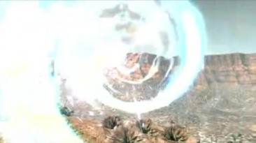 "Call of Juarez ""Bound in Blood Trailer"""