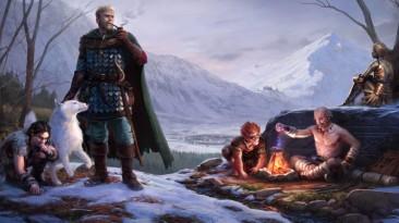 В Steam началась распродажа игр от Versus Evil - Pillars of Eternity II, The Banner Saga и Yaga со скидками до 90%