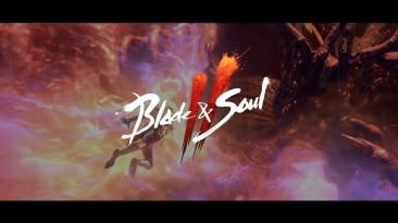 NCSoft намерены выпустить мобильную Blade & Soul 2 в 2021 году