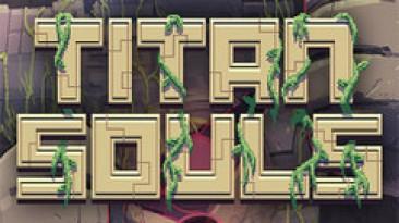 Русификатор Titan Souls (текст) - от ENPY Studio