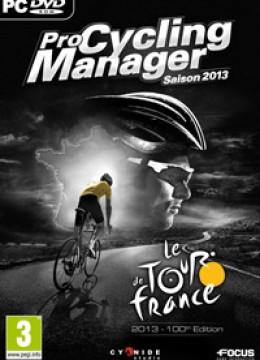 Pro Cycling Manager Season 2013