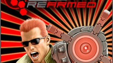 Bionic Commando Rearmed: Трейнер (+3) [1.01]