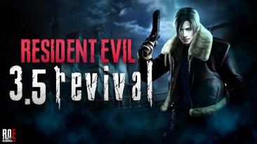 Первые кадры игрового процесса из нового фанатского ремейка Resident Evil 3.5