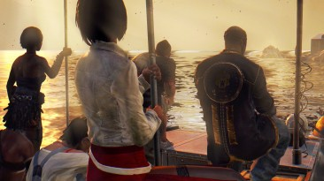 Dead Island Definitive Edition - Предзагрузка Steam
