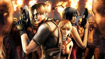 О ремейке Resident Evil 4 просочилось столько информации, что это должно быть реальностью