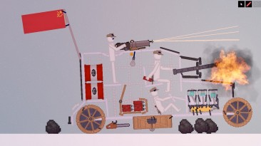 "People Playground ""Полу-бронированная машина Ford 1920-х (1.16.2)"""